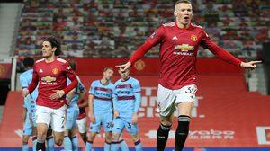 ไฮไลท์ฟุตบอล แมนยู 1-0 เวสต์แฮม | FA Cup 2020-21