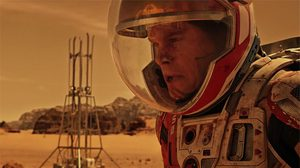 MONO 29 ปล่อยยานอวกาศ พา แมตต์ เดมอน กลับบ้าน ในหนัง The Martian กู้ตาย 140 ล้านไมล์