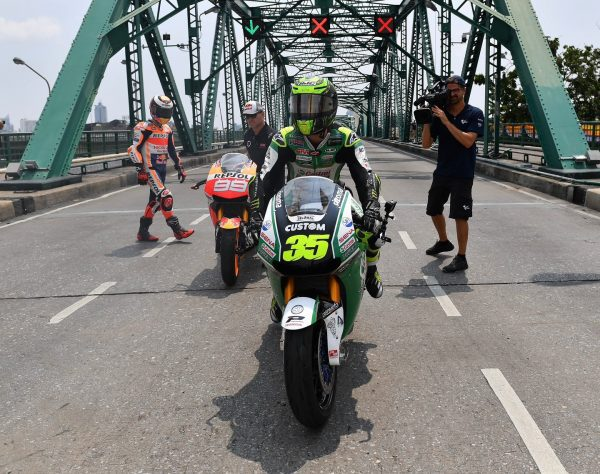 Honda MotoGP2019