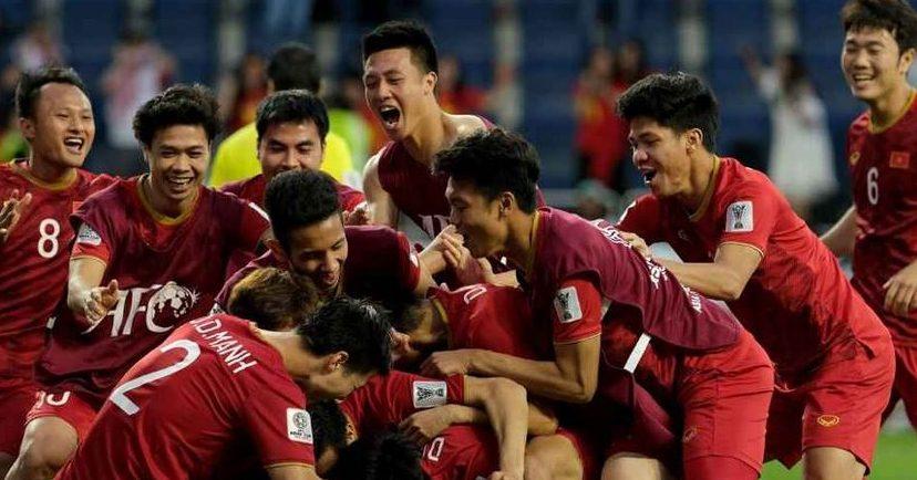 จากลูกไล่ไทย..! สื่อดังESPNมองฟุตบอลเวียดนามตอนนี้คือแบบอย่างของทุกชาติในอาเซียน