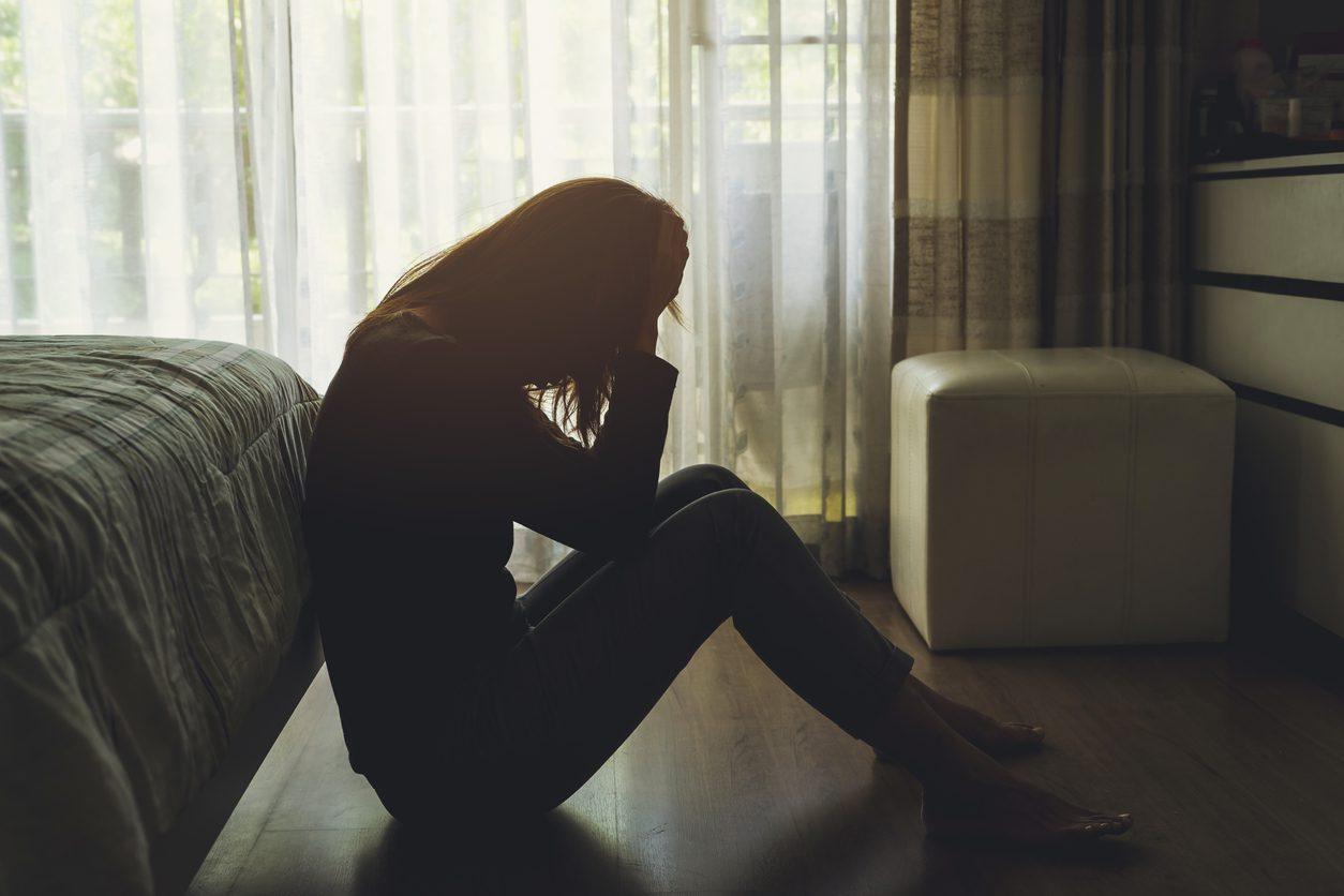 แบบทดสอบโรคซึมเศร้า และ ประเมินความเสี่ยงในการฆ่าตัวตาย ลองเช็กดู!!