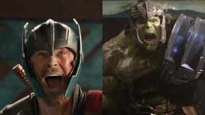 ใส่กันหมัดต่อหมัด!! Thor และ Hulk ปะทะกันให้ดูในคลิปขนาดสั้น ๆ จาก Marvel Studios