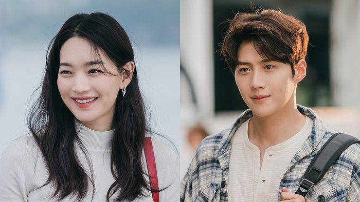 Hometown Cha-Cha-Cha ซีรีส์เกาหลีมาใหม่ นำแสดงโดย คิมซอนโฮ และ ชินมินอา แฟนๆ ซีรีส์ห้ามพลาด