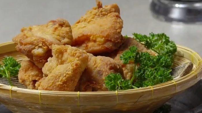วิธีทำ ไก่ทอดเกลือ กรอบนอกนุ่มใน รสกลมกล่อม