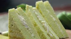 สูตร ชิฟฟ่อนมะพร้าวอ่อน นุ่มละมุนหอมกลิ่นมะพร้าว