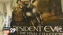 "Mono29 Movie Preview ""Resident Evil: The Final Chapter"""