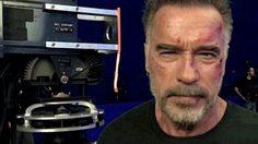อาร์โนลด์ ชวาร์เซเน็กเกอร์ แชร์ความประทับใจที่ได้ร่วมงานในหนัง Terminator: Dark Fate