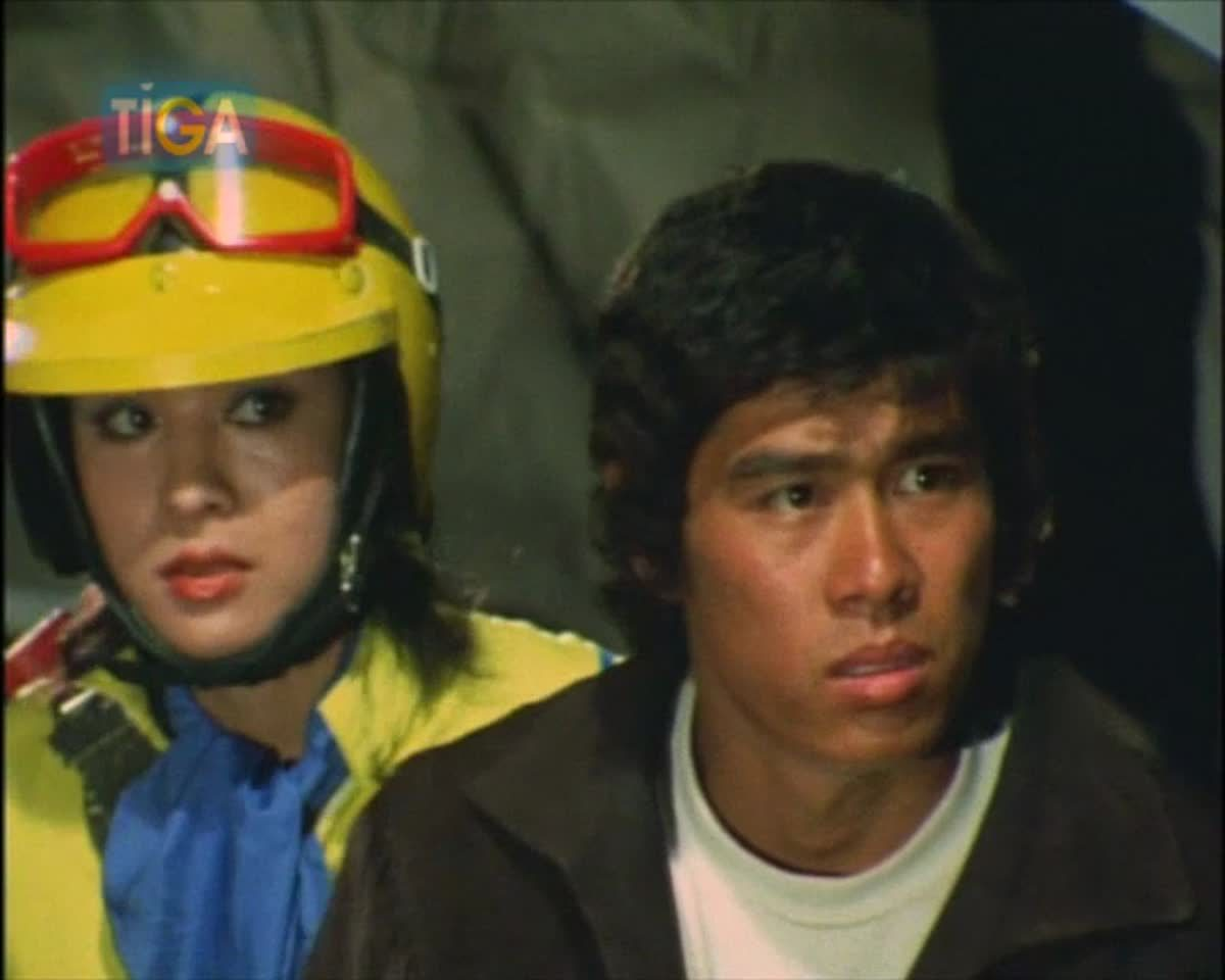 Masked Rider ตอนที่ 33-3
