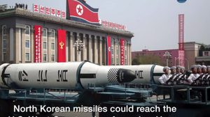 ผู้เชี่ยวชาญชี้ ขีปนาวุธจากเกาหลีเหนือ คือรุ่นใหม่ใช้โจมตีเรือรบ !!
