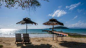 เที่ยวเกาะหมาก - แนะนำสถานที่ท่องเที่ยวบนเกาะหมาก