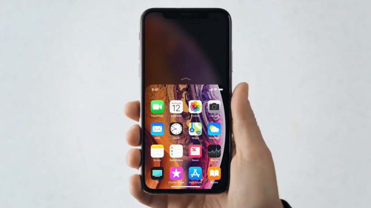 Apple ปล่อยคลิป iPhone XS, iPhone XS Max และ iPhone XR แนะนำฟีเจอร์สุดล้ำ