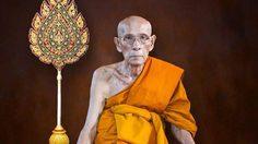 สิ้นแล้ว 'หลวงพ่อพูน' วัดบ้านแพนเกจิดังเมืองกรุงเก่า สิริอายุ 86 ปี