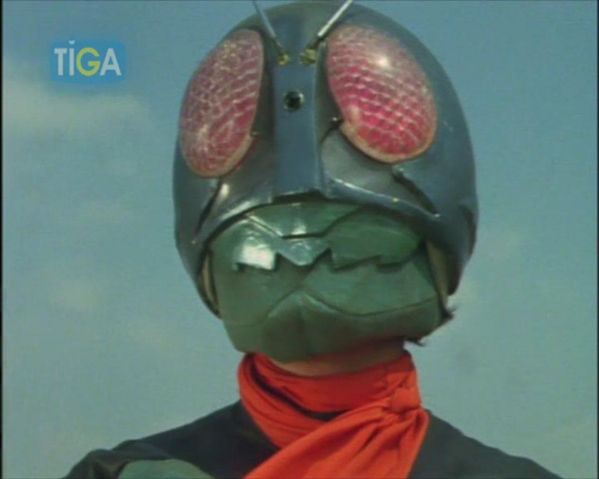 Masked Rider ตอนที่ 6-2