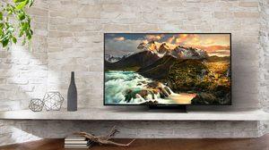 Sony เปิดตัว ทีวีบราเวียระดับเรือธง Z Series มาพร้อมเทคโนโลยี 4K HDR