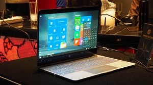 HP เปิดตัว Spectre x360 Convertible Laptop แล็บท็อปหน้าจอพับได้ 360 องศา