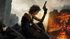 หนัง Resident Evil ฉบับรีบูต ได้ตัวผู้กำกับหนัง 47 Meters Down มาเขียนบทและกำกับหนัง