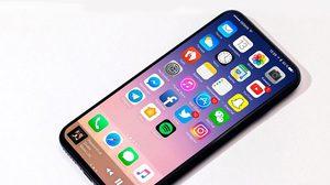 iPhone 8 อาจมาพร้อมกับ Touch ID ที่ฝังอยู่ในจอแบบไร้ขอบ!!