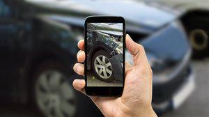 ชนปุ๊บ แยกปั๊ป แล้วถ่ายภาพ แก้ปัญหารถติด ทุกครั้งที่เกิดอุบัติเหตุ