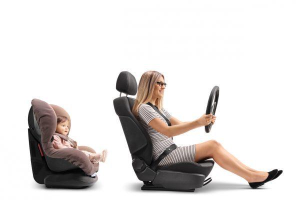 seat belt