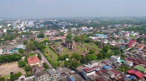 ท่องเที่ยวเมืองรอง กับ จ.ลพบุรี ตามรอยประวัติศาสตร์ กระตุ้นการท่องเที่ยว