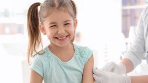 การฉีดวัคซีน วิธีเสริมสร้างภูมิต้านทานให้ลูกน้อย ลดความเสี่ยงติดเชื้อโรค