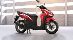 ข้อมูลคร่าวๆ ก่อนเปิดตัว Honda Click125i ที่ประเทศไทยเร็วๆ นี้