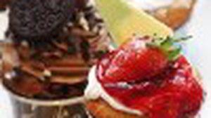 เทศกาลคัพเค้กและคุ้กกี้ ณ สวิซเซิล์ บาร์เลาจน์ โรงแรมอีสติน แกรนด์ สาทร กรุงเทพฯ