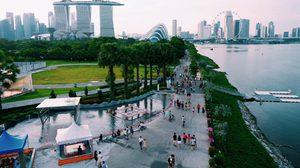 [รีวิว] เที่ยว กิน ช้อป ที่สิงคโปร์ แบบจัดเต็ม มีเวลาน้อยนิดก็ไปได้