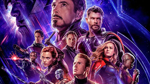 ชาวเน็ตแชร์ภาพสแตนดีโปรโมตหนัง Avengers: Endgame บริเวณโรงหนัง