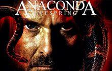 Anaconda 3: Offspring อนาคอนดา 3 แพร่พันธุ์เลื้อยสยองโลก