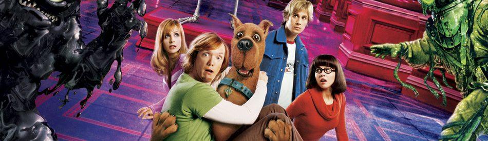 Scooby-Doo 2: Monsters Unleashed สกูบี้-ดู 2 สัตว์ประหลาดหลุดอลเวง