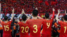 """""""นักเตะโอนสัญชาติ"""" ทางลัดไป ฟุตบอลโลก ของ ทีมชาติจีน"""