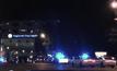 ตำรวจถูกยิงตายในสหรัฐฯ