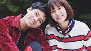 แดน ควง แพทตี้ ซ้อมความหวานรับวาเลนไทน์กับกิจกรรม Central | ZEN Love Out Loud