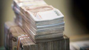 อังกฤษออกอียู หวั่นกระทบค่าเงิน คลังสั่งแบงก์ชาติเตรียมรับมือ!