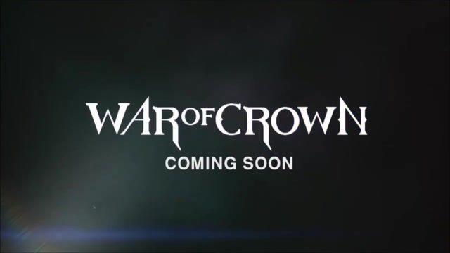 ตัวอย่างเกม War of Crown สุดยอดเกม Strategy RPG แห่งปี