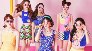 GFRIEND พร้อมลุยเอเชียทัวร์ – ล็อคคิวมาไทย 27 ก.ค.นี้!!