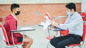 นักเรียนจากทั่วประเทศกว่า 5,000 คน เข้าสอบสัมภาษณ์รอบ Portfolio เรียนต่อ มมส