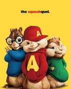 Alvin and the Chipmunks: The Squeakquel แอลวินกับสหายชิพมังค์จอมซน 2