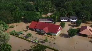 อีสานอ่วม! หลายพื้นที่ยังเผชิญวิกฤตน้ำท่วม หลังฝนตกหนัก
