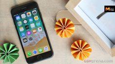 Apple ประกาศซ่อมฟรี iPhone 8 ที่เจอปัญหา Logic Board เครื่องค้าง รีเซ็ทเอง