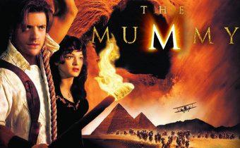 The Mummy คืนชีพคำสาปนรกล้างโลก
