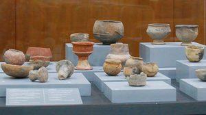 กรมศิลปากร รับมอบโบราณวัตถุ ยุคก่อนประวัติศาสตร์ จากสหรัฐฯ
