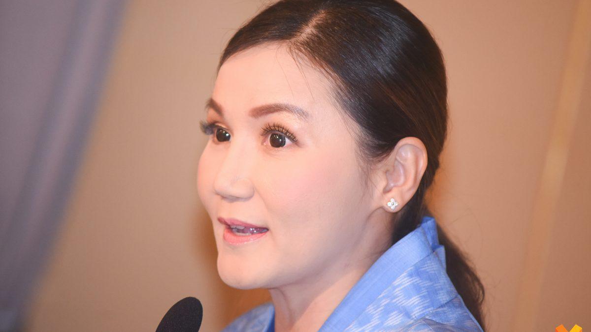 โฆษกรัฐบาล เผย มติครม.โยกย้ายบิ๊กมหาดไทย 31 ตำแหน่ง