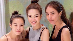ขอ  3 คำให้กับ ภาพนี้ของ คริส หอวัง เมนเทอร์ The Face Thailand 2