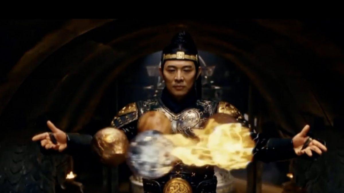 """ภาพยนตร์ """"The Mummy: Tomb of the Dragon Emperor""""คืนนี้ 20.40 น. ทางช่อง MONO29"""