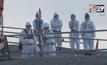 ญี่ปุ่นตั้งเป้าแก้ปัญหาน้ำปนเปื้อนกัมมันตรังสีภายในปี 2563