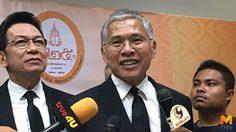 'วัฒนา' ยกเลือกตั้งมาเลเซียเป็นบทเรียนคนไทย ลั่น!! เผด็จการต้องขึ้นศาล