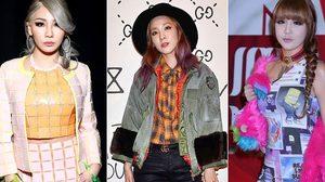 2NE1 จะรวมตัวกันอีกครั้ง! เตรียมปล่อยบทเพลงสุดท้าย GOOD BYE