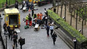 นายกฯ-รมว.ต่างประเทศ ส่งสารแสดงความเสียใจ เหตุก่อการร้ายในลอนดอน